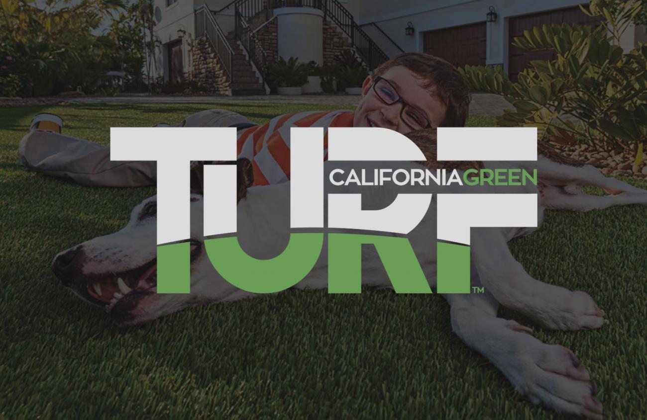 California Green Turf